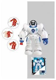 <b>Робот Shantou</b> Gepai Universe A1002296TE-W — купить по ...