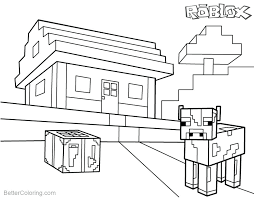 Minecraft Steve And Alex Coloring Pages Free Engaging Colouring