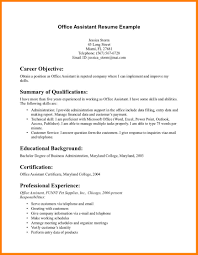 7 Cna Resume Sample No Experience Graphic Resume