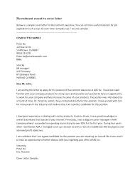 Writing A Cover Letter Examples Cover Letter Format For Resume ...
