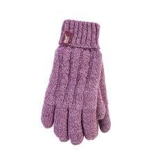 Heat Holders Womens Gloves