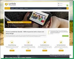moodle templates 9 dazzling moodle themes that will make you forget you are working