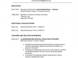Category All Resume Example Page 42 Techtrontechnologies Com