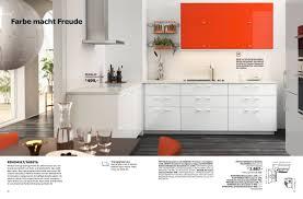 IKEA Küchenbroschüre 2018