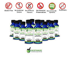 Liquid Tissue Cell Salt Kit Lactose Free 12 Schussler Cell Salts Easy To Use Remedy Chart Boost Your Immune System Stimulate Natural Healing