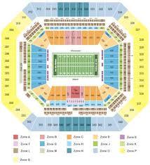 New Miami Stadium Tickets And New Miami Stadium Seating