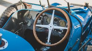 The type 51 series succeeded the famous type 35 as bugatti's premier racing car for the 1930s. Rare Ex Works 1933 Bugatti Type 51 Selling At Amelia Island Motorious