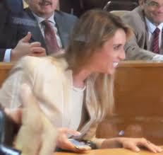 Resultado de imagem para ANDRÉA MURAD