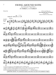 drum set sheet music swing around suite drum set sheet music direct