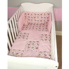 crib bedding sets clearance canada their nibs cot set pink fairies kids on the catwalk small nautical crib bedding