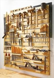 11 garden tool racks you can easily make how to organize garden tools