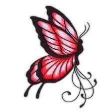 тату эскизы бабочка