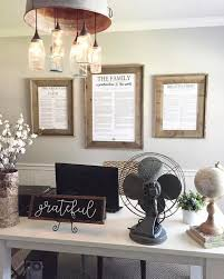100 charming farmhouse decor ideas for your home office check out this farmhouse style