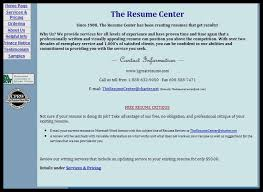 Timesjobs Resume Writing Service Reviews Archives Resume Cover