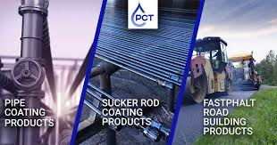 <b>Premium</b>, <b>Eco</b>-<b>Friendly</b> Pipe Coating Products – PCT, Inc.