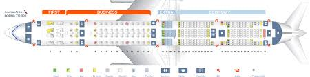 Aa S80 Seating Chart Airlines American Eagle Online Charts Collection