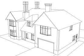 simple architecture blueprints. Wonderful Simple Simple Architecture House Design Sketch Astounding Creative Study For Blueprints N