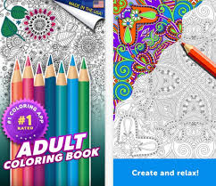 coloring apps for s coloring book
