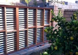 corrugated metal and wood fence design panel fences 2 framed plans od with decorations metal corrugated and wood fence