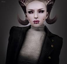 makeup ideas demon makeup demon eye makeup you can find it in the