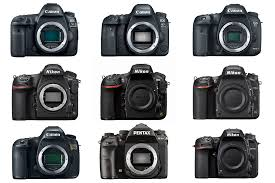 Best Dslr Cameras You Can Buy In 2019 Ranked