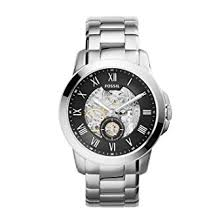 fossil men s watch me3055 amazon co uk watches fossil men s watch me3055