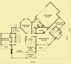 Vacation House Floor Plan  Webbkyrkancom  WebbkyrkancomVacation Home Floor Plans