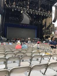 Concert Photos At Fenway Park