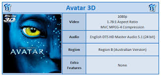 avatar d blu ray movie review avatar 3d blu ray movie review 01