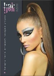 a beauteous catwoman i might do this on makeup hagai avdar high fashion