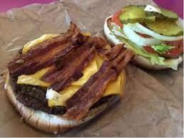 burger king secret menu items in 2020