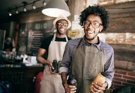 Coffee is our craft, our ritual, our passion. Black Owned Coffee Shops Mogul Millennial