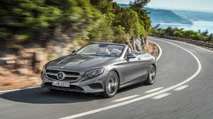 Used 2017 Mercedes-Benz S-Class Convertible Pricing - For Sale ...