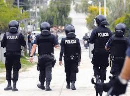 Resultado de imagen para policia asesina