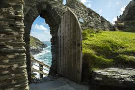 Image result for tintagel castle
