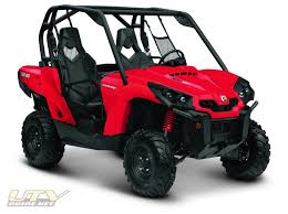 can am commander 800r utv guide 2013 can am commander 800r