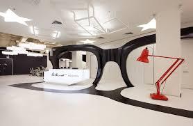 leo burnett office moscow. Leo Burnett Office. \u201c Office Moscow E-architect