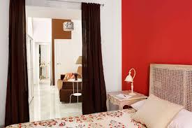Marvelous Bedroom Without Door.