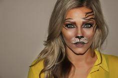 20 flawssy tiger makeup to try