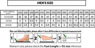 Foot Length To Shoe Size Chart Indestructible Shoes Size Chart In 2019 Shoe Size Chart