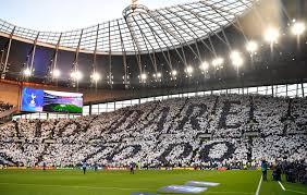 74 534 просмотра 74 тыс. Tottenham Hotspur Paul Robinson Amazed By Surprise Announcement Of Stadium Expansion The Transfer Tavern