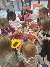 kids birthday parties chocolate works brooklyn