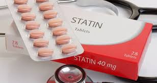 Image result for statins for hypercholesterolemia