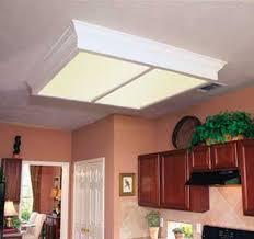 kitchen fluorescent lighting ideas. Kitchen Fluorescent Light Decorating Ideas | Lighting .