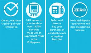 Checking global cash card balance. Global Filipino Card Philippine National Bank