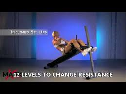 My GO TO For Lower Abs 1️u20e3 20 Sidetoside Vups Over A Bench Bench Ab V Ups