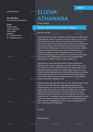 Personality Resume Template