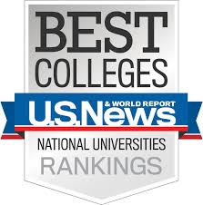 College Selectivity Chart 2017 College Rankings And Lists Us News Best Colleges