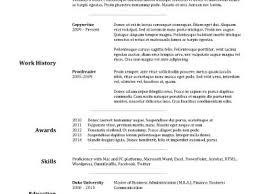 isabellelancrayus ravishing best resume examples for your job isabellelancrayus lovely resume templates best examples for delectable goldfish bowl and mesmerizing resumes that isabellelancrayus