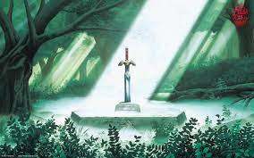 Legend Of Zelda Backgrounds - Wallpaper ...